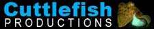 Cuttlefish Productions website logo