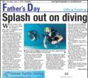 Basingstoke Gazette Fathers Day special